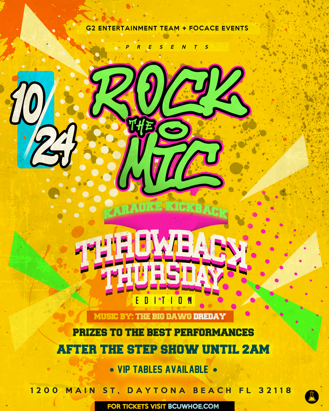 https://www.eventbrite.com/e/rock-the-mic-karaoke-kickback-throwback-thursday-edition-18-tickets-46946398943
